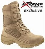 Bates 400G Insulated boots